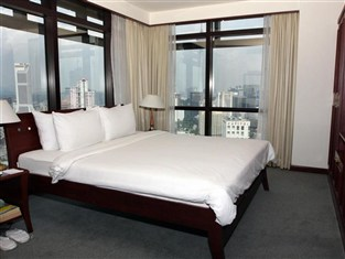 【ブキッビンタン ホテル】Luxury Serviced Suites @ Times Square(Luxury Serviced Suites @ Times Square)