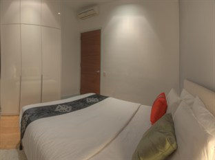 【KLCC ホテル】Golden Triangle Suites by Mondo(Golden Triangle Suites by Mondo)