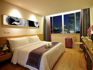 【KLCC ホテル】Le Apple Boutique Hotel KLCC(Le Apple Boutique Hotel KLCC)